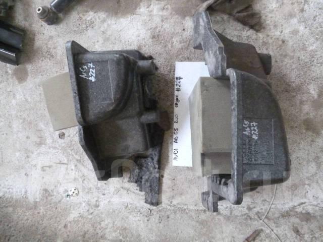 Вставка багажника. Audi A6 Audi S5