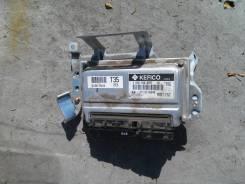 Коробка для блока efi. Hyundai Accent, LC, LC2 Двигатели: G4EA, G4EK, G4ECG, G4EB