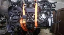 Двигатель CAYC на Skoda комплектный
