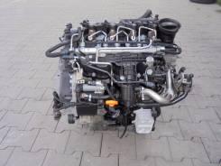 Двигатель CAYC на VW без навесного