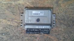 Коробка для блока efi. Nissan Almera Classic, B10 Двигатель QG16DE
