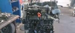 Двигатель CAYC на VW комплектный