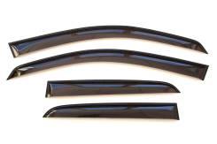 Ветровик на дверь. Toyota Corolla Spacio, AE115N, AE111N Двигатели: 7AFE, 4AFE