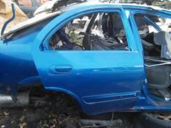 Дверь задняя правая Nissan Almera Classic 2009 г.