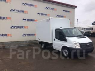 Ford Transit. Изотерма б/у, 2 200куб. см., 990кг., 4x2