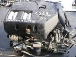 Двигатель в сборе. Volkswagen Bora Volkswagen Golf Skoda Octavia Audi A3 SEAT Toledo Двигатель AGN