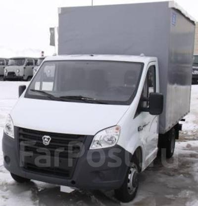 ГАЗ. Продается новый автомобиль А21R23, 2 690 куб. см., 1 500 кг.