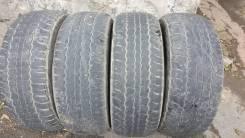 Dunlop Grandtrek AT22. Всесезонные, 2008 год, износ: 50%, 4 шт