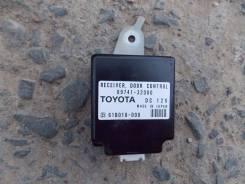 Блок управления дверями. Toyota Vista, ZZV50