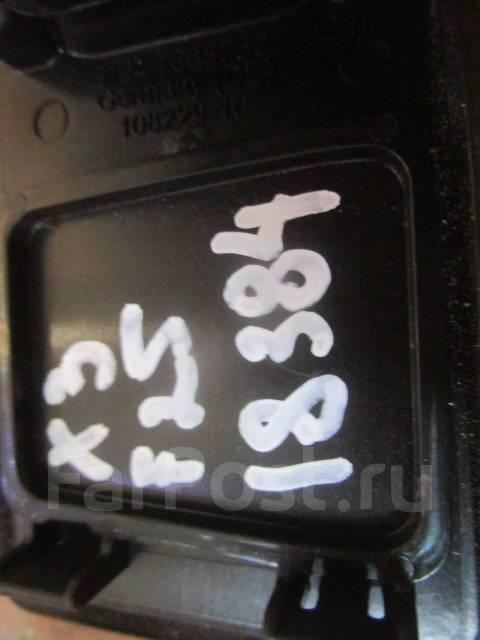 Кнопка открывания багажника. BMW: X5, X4, X6, M3, X3