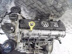 Двигатель CLNA на Skoda комплектный