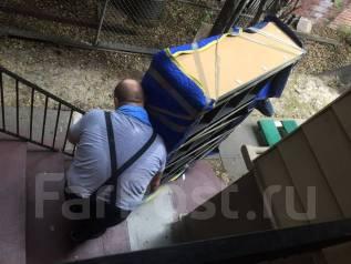 Грузчики. Переезды дом, офис. Вывоз мусора. Оплата любая.