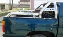 Дуги багажника. Nissan Datsun Nissan Navara Toyota Hilux. Под заказ