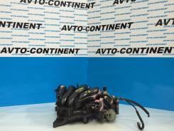 Коллектор впускной. Mazda Atenza, GY3W Двигатели: L3VE, L3VDT