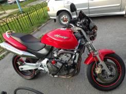 Honda CB 600SF. 600 куб. см., исправен, птс, с пробегом