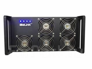 ASIC IBelink DM11G 10.8 GH/S, Х11 майнер. Под заказ