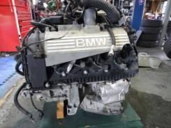 Коленвал. BMW 6-Series, E63, E64 BMW 5-Series, E60, E61 BMW 7-Series, E65, E66, E67 BMW X5, E53 Двигатель N62B44