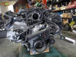 Крышка двигателя. BMW 6-Series, E63, E64 BMW 7-Series, E65, E66, E67 BMW 5-Series, E60, E61 BMW X5, E53, E70 Двигатели: N62B40, N62B44, N62B48