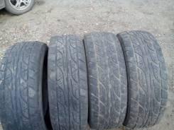 Dunlop Grandtrek AT3. Всесезонные, износ: 40%, 4 шт