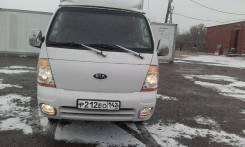 Kia Bongo III. Продается грузовик КИА-Бонго, 3 000 куб. см., 1 500 кг.