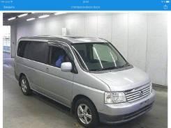 Honda Stepwagon. RF3, K20A