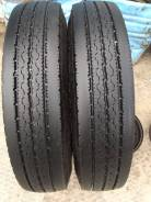 Bridgestone Duravis R205. Летние, 2012 год, 5%, 2 шт