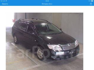 Toyota Corolla Fielder. NZE121G, 1 NZ
