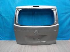 Крышка багажника. Hyundai Grand Starex Hyundai H1