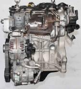 Двигатель CBZA на VW комплектный