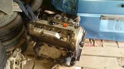 Двигатель в сборе. Honda Integra, LA-DC5, ABA-DC5 Honda Stepwgn, CBA-RF4, CBA-RF5, CBA-RF6, UA-RF6, LA-RF3, UA-RF5, CBA-RF3, LA-RF4, UA-RF3, UA-RF4 Дв...