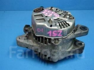 Генератор. Toyota: Ractis, Yaris, Platz, Vios, Vitz, Soluna Vios, Echo, Belta Двигатели: 2SZFE, 1SZFE, 3SZFE