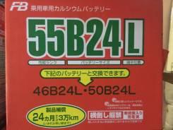 FB Super Nova. 45 А.ч., Обратная (левое), производство Япония