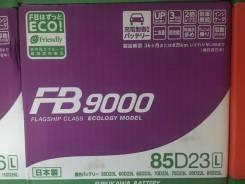 FB 9000. 70 А.ч., Обратная (левое), производство Япония
