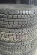 General Tire Grabber TR. Летние, 2014 год, износ: 10%, 4 шт