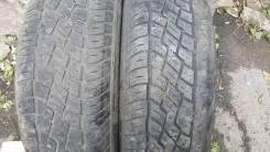 Bridgestone Dueler H/T 688. Всесезонные, 1999 год, износ: 50%, 2 шт