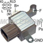 Регулятор генератора Mobiletron арт. VRH200595