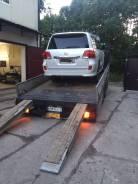 Эвакуатор трал! Перевозка гаражей и негабарита, автомобилей, контейнеров!