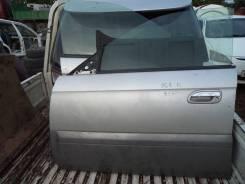 Дверь боковая. Subaru Legacy, BG9 Двигатель EJ25