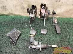Педаль. Nissan Silvia, S13, S15, S14
