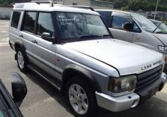 Land Rover Discovery. SALLTAMP33A820442, D56