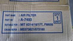 Фильтр воздушный. Mitsubishi Fuso