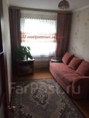 Комната, проспект 100-летия Владивостока 64а. Столетие, агентство, 16 кв.м. Комната