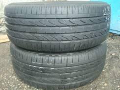 Bridgestone Dueler H/P Sport. Летние, 2013 год, износ: 20%, 2 шт