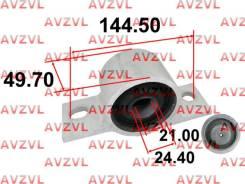 Сайлентблок задний переднего рычага с кронштейном L TNC 54501-4N000 AAMNI1064
