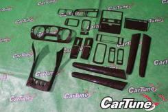 Панель салона. Toyota Aristo, JZS161