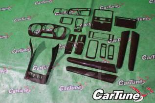 Обшивка, панель салона. Toyota Aristo, JZS161