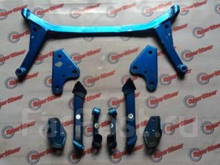 Распорка. Subaru Legacy, BPH, BP9, BL5, BLE, BL, BL9, BP, BP5, BPE