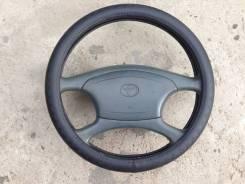 Руль. Toyota: Sprinter Marino, Carina E, Corolla, Caldina, Sprinter, Corolla Levin, Carina, Sprinter Trueno, Corolla Ceres, Sprinter Carib, Corona Дви...