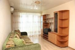 1-комнатная, улица Комсомольская 43. Центр, 35 кв.м. Комната