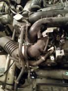 Патрубок турбины. Subaru Legacy, BL9, BP9, BL5, BP5 Subaru Impreza, GH8 Subaru Exiga, YA5 Двигатели: EJ20Y, EJ20X, EJ255, EJ205